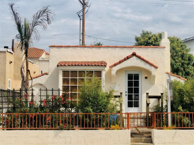 1314 Pacific Beach Dr., San Diego, CA 92109 (#190040408) :: The Yarbrough Group