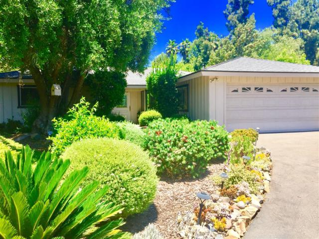 4306 Vista Way, La Mesa, CA 91941 (#190040440) :: Pugh   Tomasi & Associates