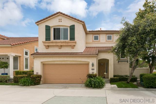 5383 Renaissance Ave, San Diego, CA 92122 (#190040482) :: Neuman & Neuman Real Estate Inc.