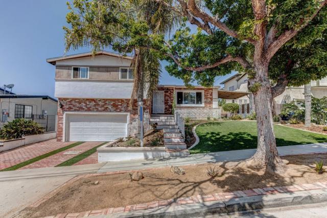 684 Myra Ave, Chula Vista, CA 91910 (#190040492) :: Neuman & Neuman Real Estate Inc.