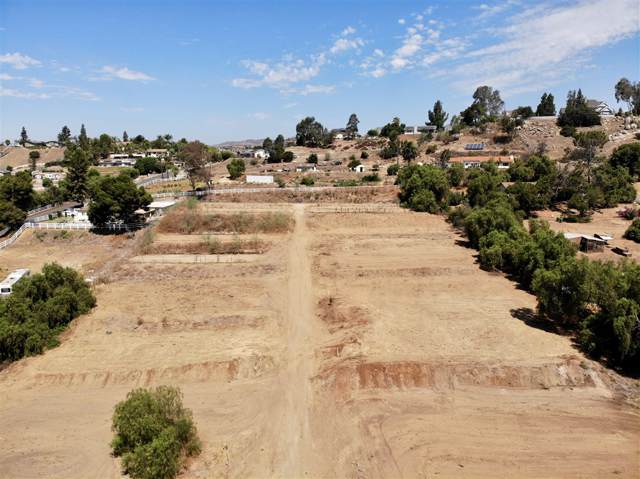 Blossom Valley Rd. #0, El Cajon, CA 92021 (#190040721) :: Neuman & Neuman Real Estate Inc.