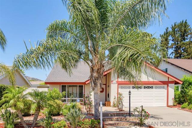 17434 Matinal Dr, San Diego, CA 92127 (#190041019) :: Neuman & Neuman Real Estate Inc.