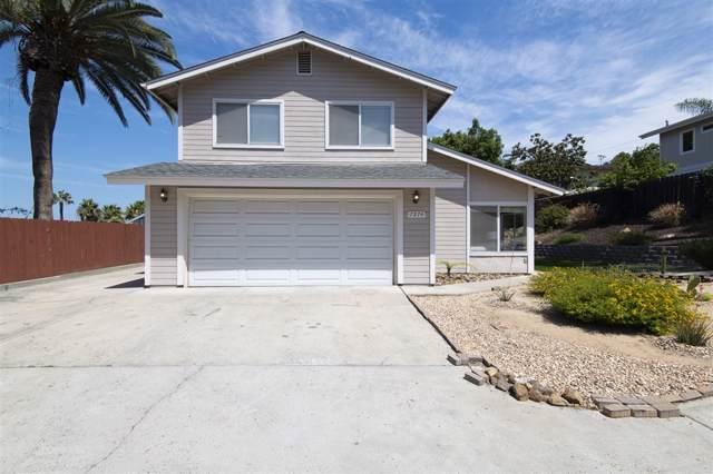 7974 Lemon Circle, La Mesa, CA 91941 (#190041046) :: Neuman & Neuman Real Estate Inc.