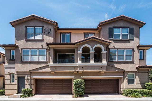 1314 Calabria, Santee, CA 92071 (#190041299) :: Whissel Realty
