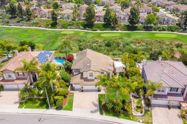 7334 Golden Star Ln, Carlsbad, CA 92011 (#190041342) :: Neuman & Neuman Real Estate Inc.