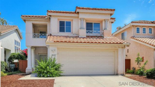 2427 Country View Glen, Escondido, CA 92026 (#190041478) :: Whissel Realty