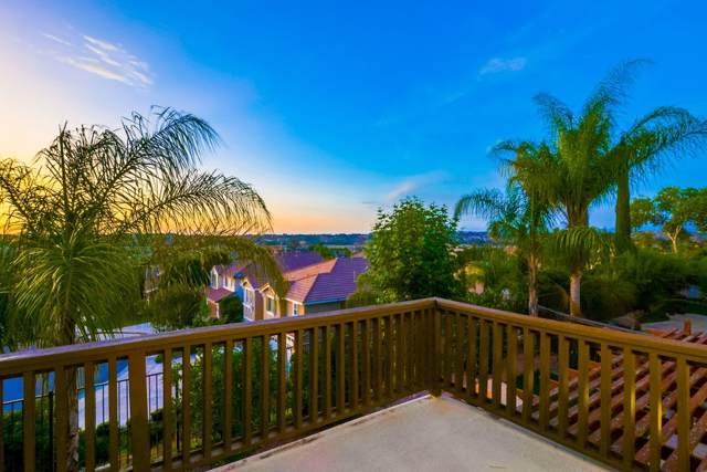 44446 Nighthawk Pass, Temecula, CA 92592 (#190041557) :: Neuman & Neuman Real Estate Inc.