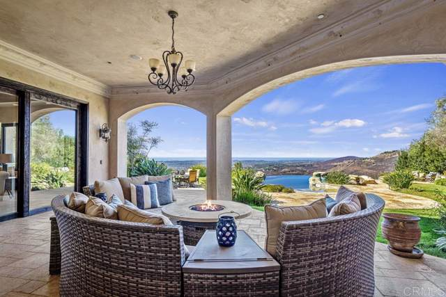 8018 Camino De Arriba, Rancho Santa Fe, CA 92067 (#190041938) :: Allison James Estates and Homes