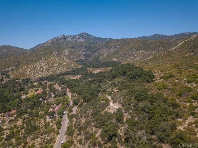 13711210 Camino Ortega #32, Warner Springs, CA 92086 (#190041981) :: Neuman & Neuman Real Estate Inc.