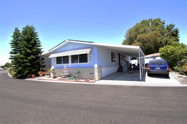 3340 Del Sol Blvd Spc 124, San Diego, CA 92154 (#190042083) :: Neuman & Neuman Real Estate Inc.