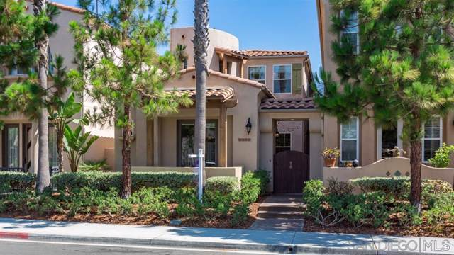 2790 Laning Rd, San Diego, CA 92106 (#190042105) :: The Yarbrough Group