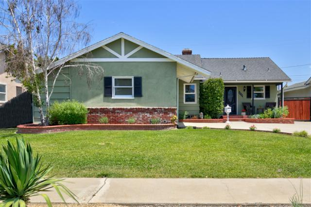 415 N Lincoln Street, Orange, CA 92866 (#190042131) :: Neuman & Neuman Real Estate Inc.