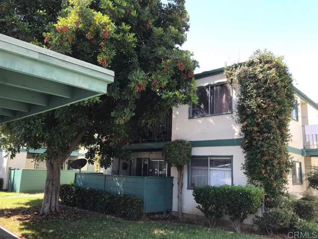 1817 E Grand Ave #42, Escondido, CA 92027 (#190042191) :: Neuman & Neuman Real Estate Inc.