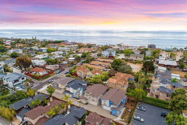 134 W Jason Street, Encinitas, CA 92024 (#190042245) :: Neuman & Neuman Real Estate Inc.