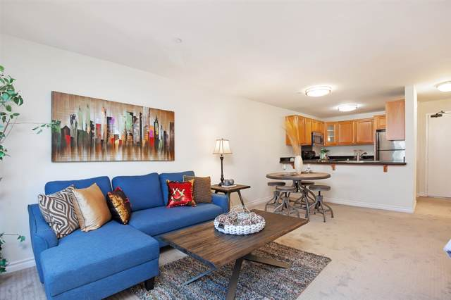 4077 3rd Ave #309, San Diego, CA 92103 (#190042266) :: Coldwell Banker Residential Brokerage