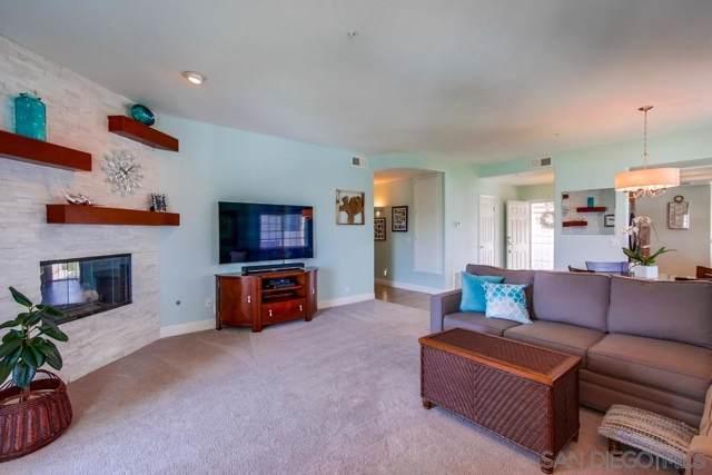 16424 Avenida Venusto C, San Diego, CA 92128 (#190042314) :: Neuman & Neuman Real Estate Inc.