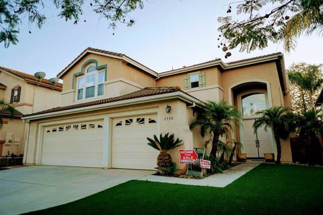 1336 Surftide Ln., San Diego, CA 92154 (#190042342) :: Neuman & Neuman Real Estate Inc.