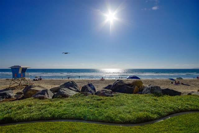 1230 Seacoast Dr #5, Imperial Beach, CA 91932 (#190042480) :: Neuman & Neuman Real Estate Inc.