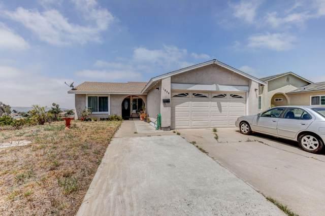1894 Alaquinas Dr, San Diego, CA 92173 (#190042628) :: Allison James Estates and Homes