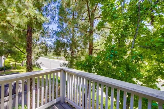 15016 Avenida Venusto #162, San Diego, CA 92128 (#190042755) :: Coldwell Banker Residential Brokerage