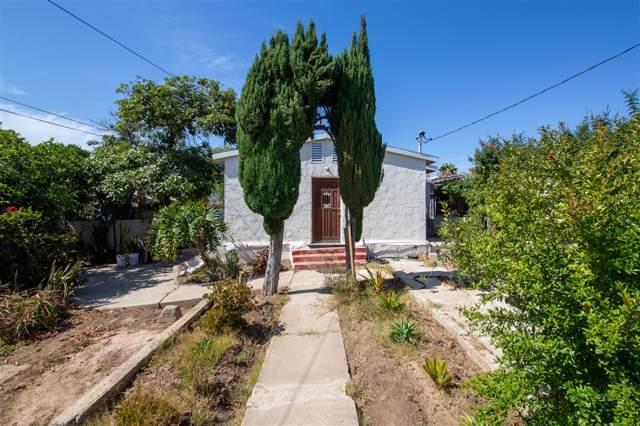 145 W Hall Ave, San Ysidro, CA 92173 (#190042776) :: Allison James Estates and Homes
