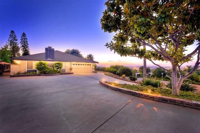 1120 La Sombra Drive, San Marcos, CA 92078 (#190042923) :: Neuman & Neuman Real Estate Inc.