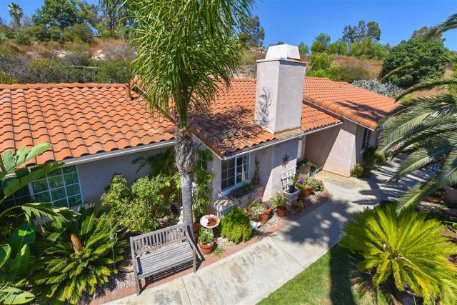 18520 Los Hermanos Ranch, Valley Center, CA 92082 (#190042933) :: Neuman & Neuman Real Estate Inc.