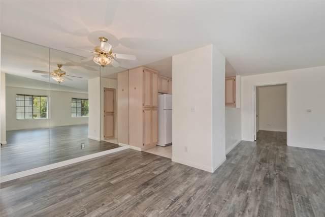 2045 Burton #52, San Diego, CA 92111 (#190043022) :: Coldwell Banker Residential Brokerage