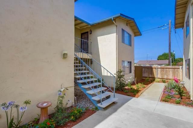 1164-66 Ivy Lane, Imperial Beach, CA 91932 (#190043044) :: Neuman & Neuman Real Estate Inc.