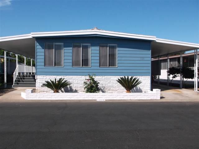 1286 Discovery St. #120, San Marcos, CA 92078 (#190043050) :: Neuman & Neuman Real Estate Inc.