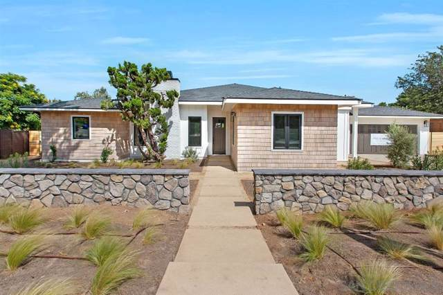 665 Albion Street, San Diego, CA 92106 (#190043060) :: Coldwell Banker Residential Brokerage