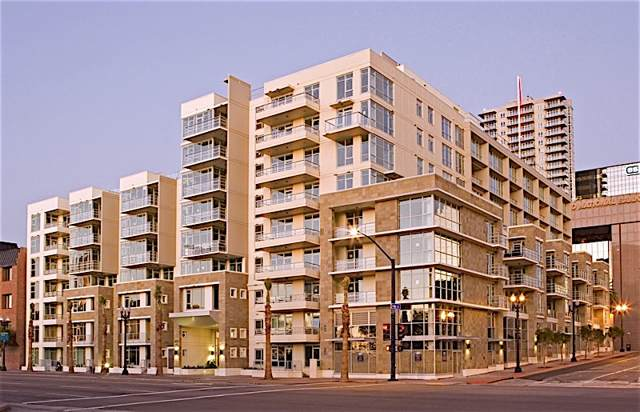 1431 Pacific Hwy #207, San Diego, CA 92101 (#190043070) :: The Yarbrough Group