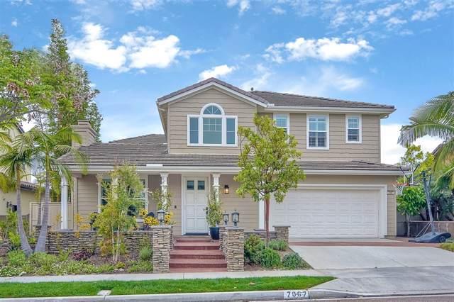 7067 Rose Dr., Carlsbad, CA 92011 (#190043118) :: Neuman & Neuman Real Estate Inc.
