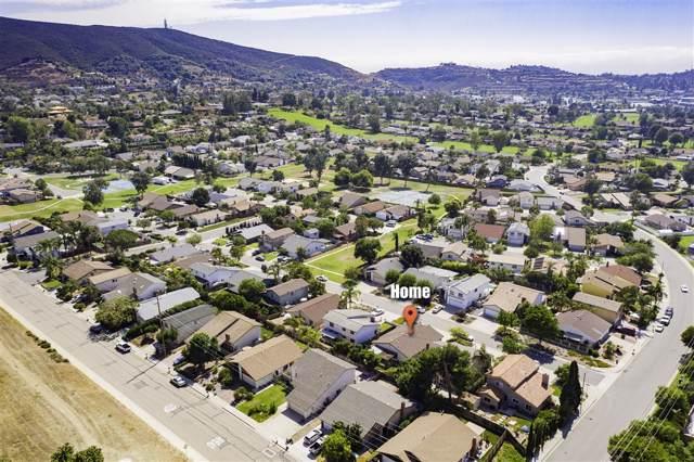 1009 Mockingbird Ln, San Marcos, CA 92078 (#190043158) :: Neuman & Neuman Real Estate Inc.
