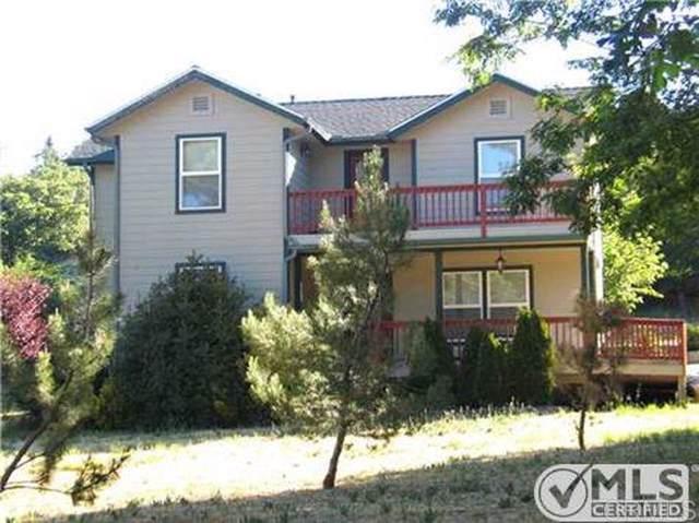 3440 Alta Vista Drive, Julian, CA 92036 (#190043173) :: Neuman & Neuman Real Estate Inc.