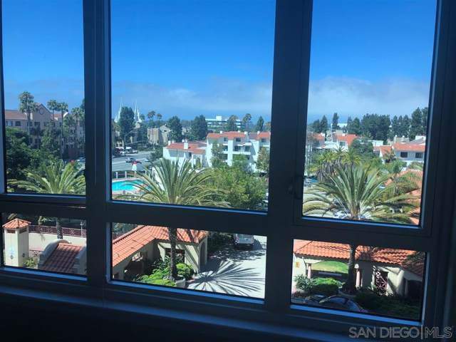 3890 Nobel Drive #403, San Diego, CA 92122 (#190043174) :: Whissel Realty