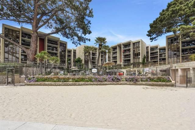 3940 Gresham #453, San Diego, CA 92109 (#190043334) :: Coldwell Banker Residential Brokerage