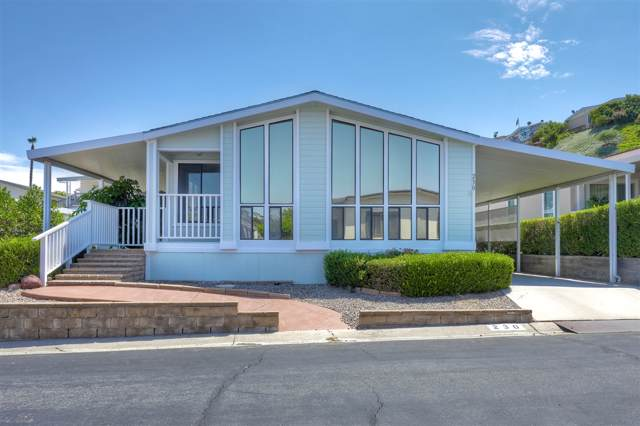 1930 W San Marcos Blvd #230, San Marcos, CA 92078 (#190043358) :: Neuman & Neuman Real Estate Inc.