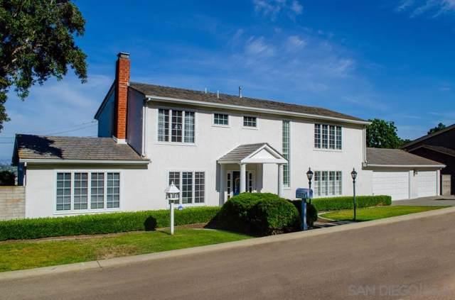 5828 Desert View Dr., La Jolla, CA 92037 (#190043383) :: Neuman & Neuman Real Estate Inc.