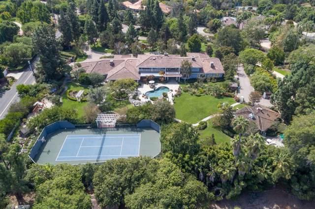 17461 Avenida De Acacias, Rancho Santa Fe, CA 92067 (#190043416) :: Neuman & Neuman Real Estate Inc.