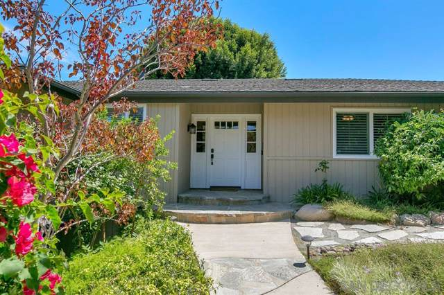 11533 Rolling Hills Dr, El Cajon, CA 92020 (#190043552) :: Neuman & Neuman Real Estate Inc.