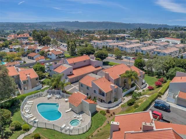 6921 Quail Pl H, Carlsbad, CA 92009 (#190043554) :: Neuman & Neuman Real Estate Inc.