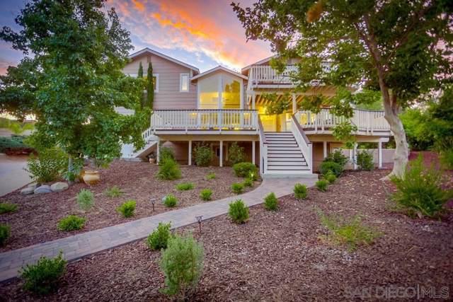 28530 Mountain Meadow Road, Escondido, CA 92026 (#190043692) :: Neuman & Neuman Real Estate Inc.