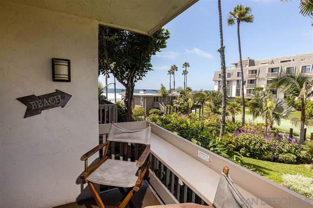 999 N Pacific St. D109, Oceanside, CA 92054 (#190043736) :: Neuman & Neuman Real Estate Inc.