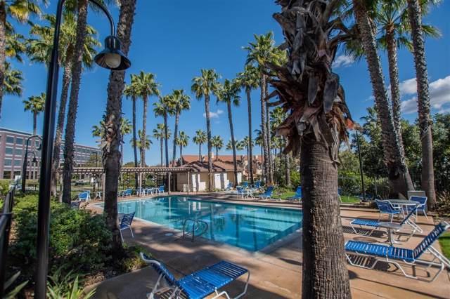 10340 Wateridge Circle #302, San Diego, CA 92121 (#190043878) :: Coldwell Banker Residential Brokerage