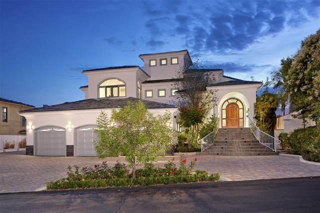 5848 Meadows Del Mar, San Diego, CA 92130 (#190043933) :: Neuman & Neuman Real Estate Inc.