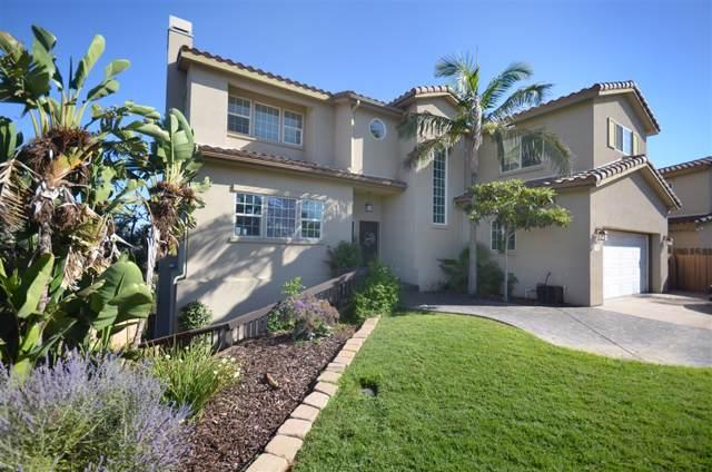 1728 Horizon Heights Cir, El Cajon, CA 92019 (#190044169) :: Neuman & Neuman Real Estate Inc.