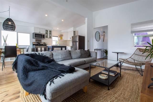 123 Jasper Street #28, Encinitas, CA 92024 (#190044223) :: Coldwell Banker Residential Brokerage