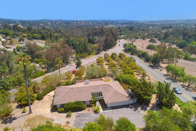 Rancho Santa Fe, CA 92067 :: Whissel Realty