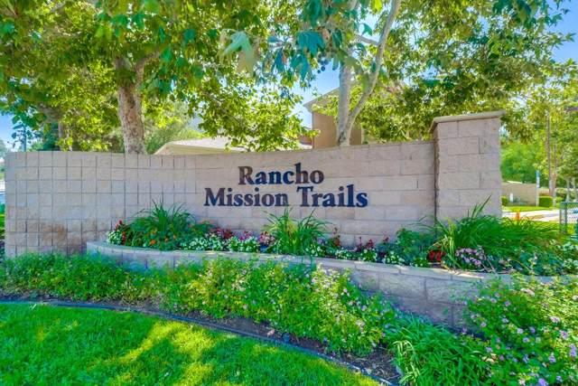 7671 Mission Gorge Road #98, San Diego, CA 92120 (#190044516) :: Neuman & Neuman Real Estate Inc.